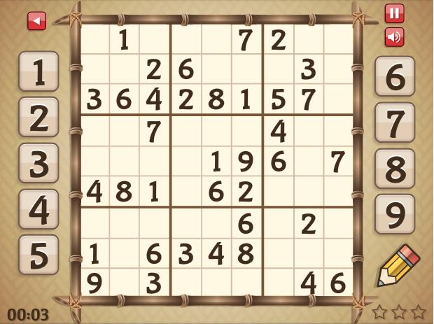 Sudoku Online.De